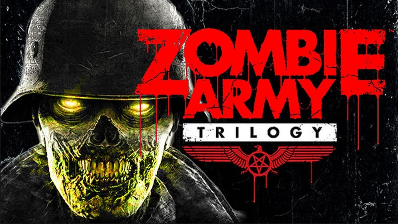 Zombie Army Trilogy Review - RageQuitters