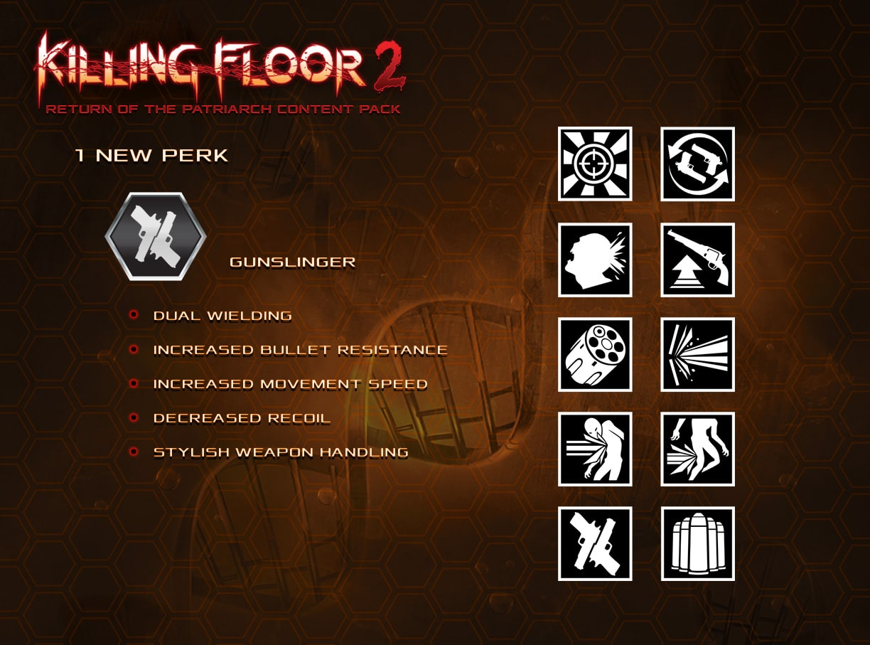 Killing Floor 2 Quot Return Of The Patriarch Quot Preview