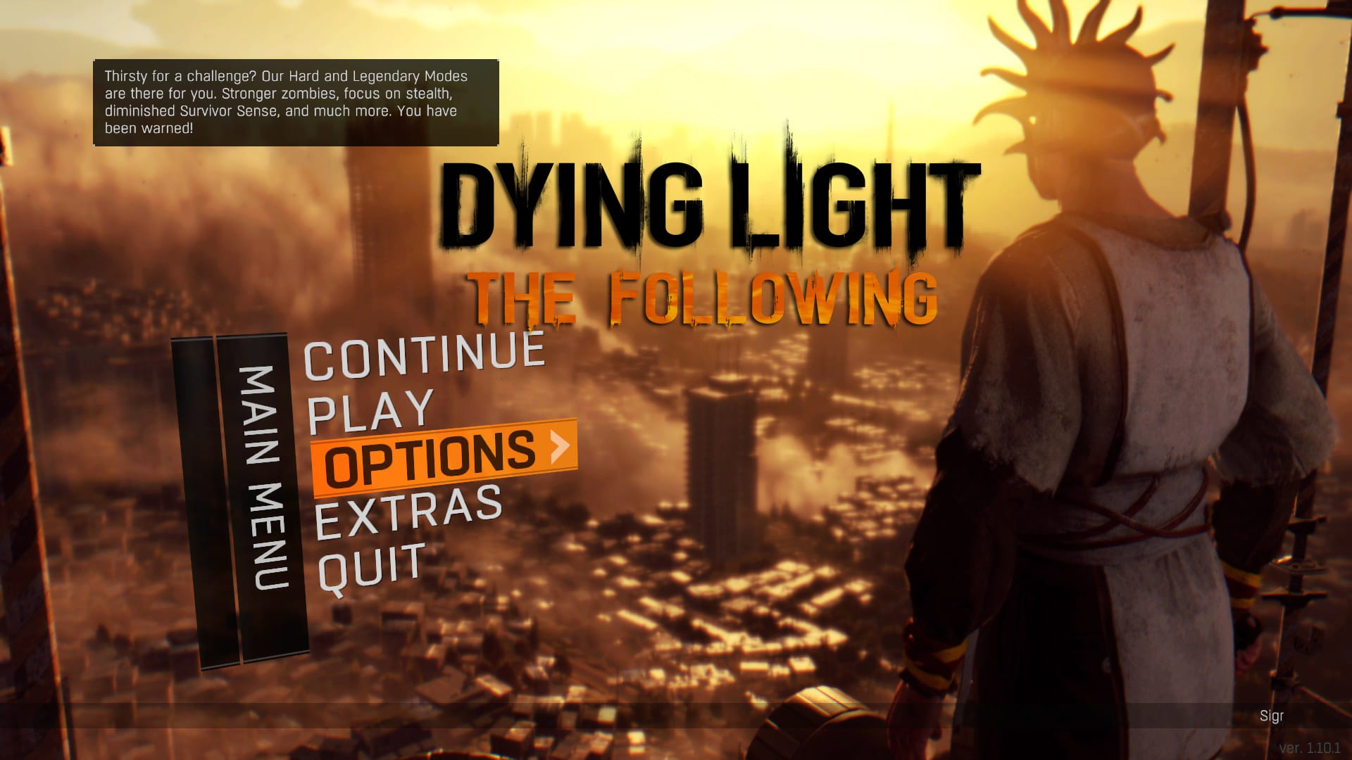 RageQuitters Plays Dying Light The Following