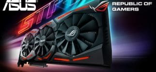 RageQuitters Overview: Nvidia GTX 1080 ROG STRIX GPU