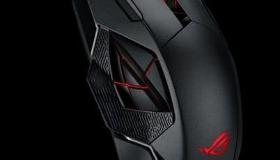 ASUS ROG Spatha Featued Image