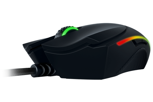 Can the Razer Diamondback surpass the mighty Razer Lachesis?
