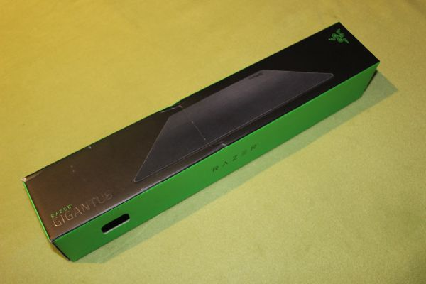 Razer Gigantus - Box (Top)