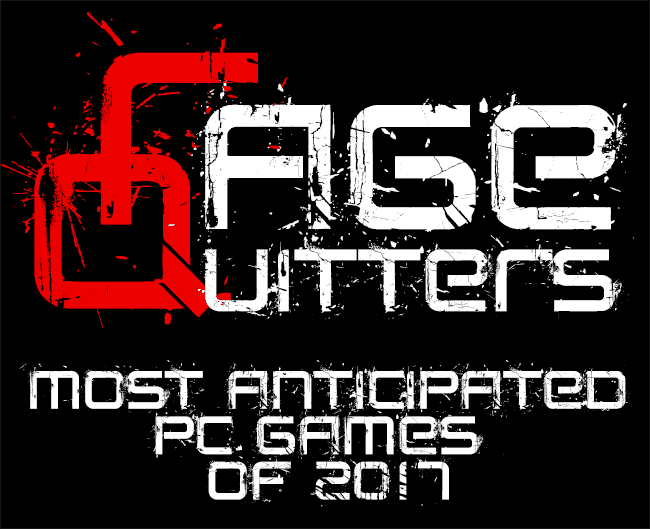 RageQuitters Most Anticipated Games of 2017