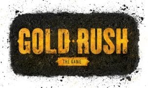 Gold Rush Title Image
