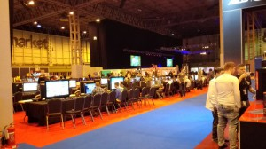 BYOC Early Expo Hall Access
